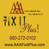 AAA Fix It Plus