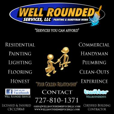 Well Rounded Services, LLC