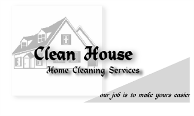 Clean House Home Cleaning Services - Bristol, PA
