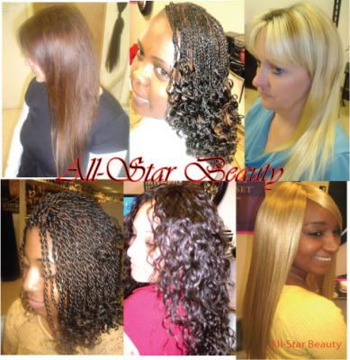 All star beauty supply salon austin tx for 4 star salon services