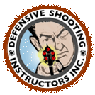 Defensive Shooting Instructors is a veteran owned firearms & combative tactics training company. We teach you how to protect yourself & your family in an unsafe world.