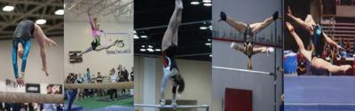 Gym Recruit
